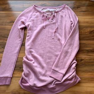 Isabel maternity sweatshirt XS